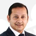 Anil Murthy