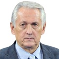 Mykhaylo Fomenko