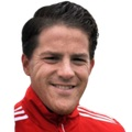 Johnny McKinstry