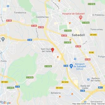 Sant Quirze del Vallès