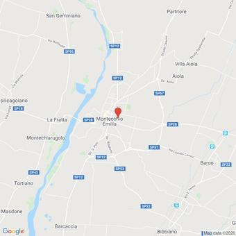 Montecchio Emilia