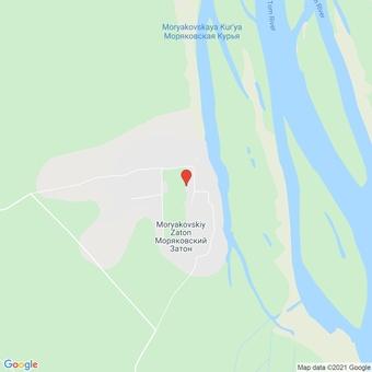 Moryakovskiy Zaton