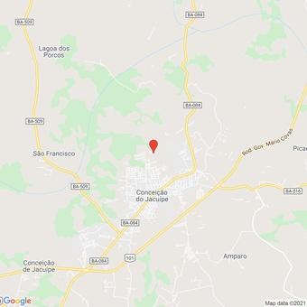 Conceição do Jacuípe