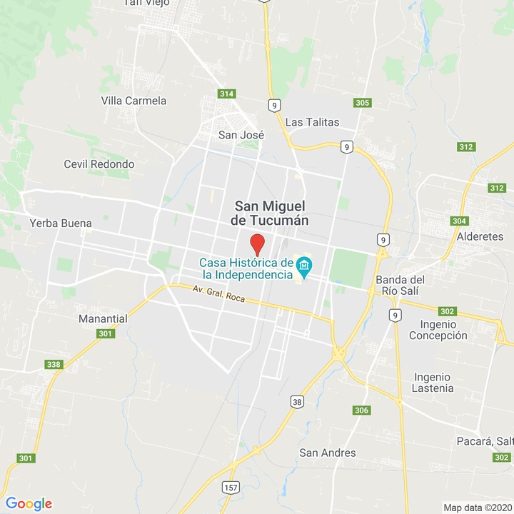 San Miguel de Tucumán