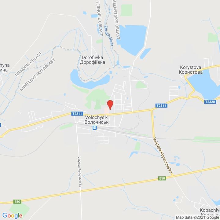Volochysk