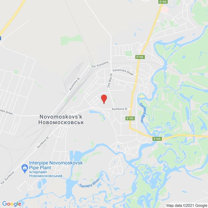Novomoskovs'k