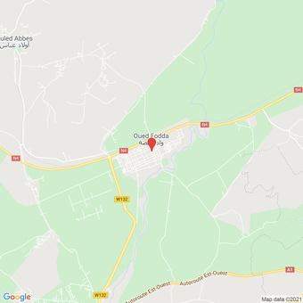Oued Fodda