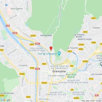Saint-Martin-le-Vinoux
