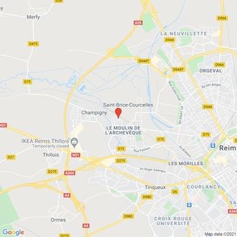 Saint-Brice-Courcelles