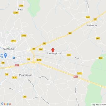 Saint-Agathon