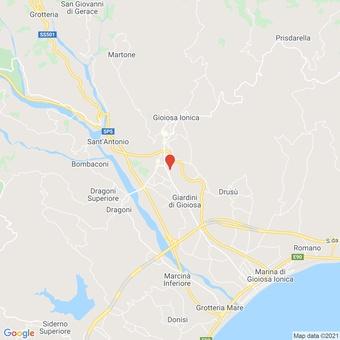 Gioiosa Ionica