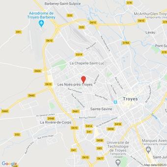 Les Noës-près-Troyes