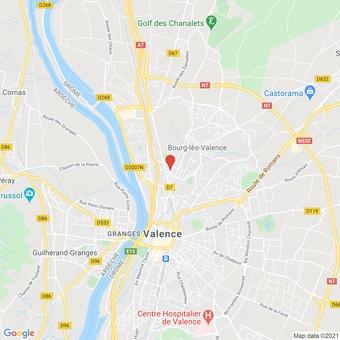 Bourg-lès-Valence