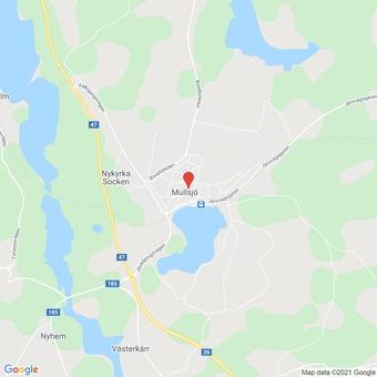 Mullsjö