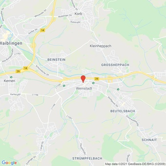 Weinstadt-Endersbach