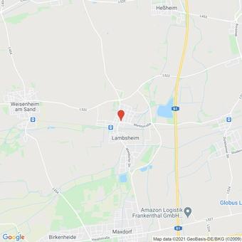 Lambsheim