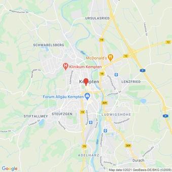 Kempten (Allgäu)