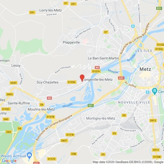 Longeville-lès-Metz