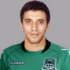 A. Amisulashvili