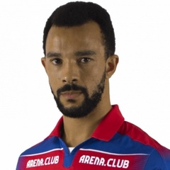 Roger Carvalho