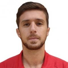 Rúben Pinto