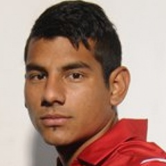 A. Mendoza