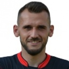 A. Salihović