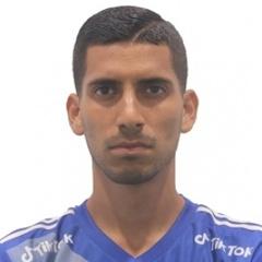 José Cevallos Jr.