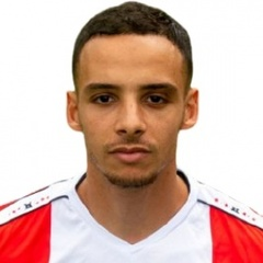 H. Ben Moussa