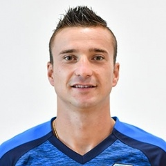 S. Markovic