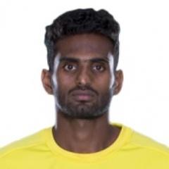 C. Vineeth