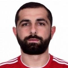Z. Mtskerashvili