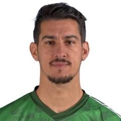 Jorge Barba