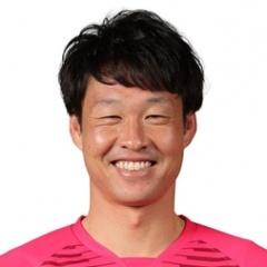 A. Takeshige