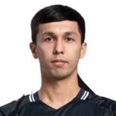 D. Iskanderov