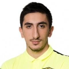 D. Arshakyan