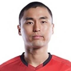 Moon Chang-Jin