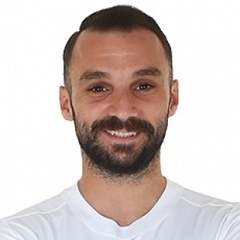 C. Ahmet Alkilic