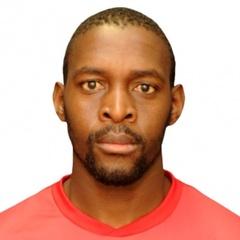 K. Mashego