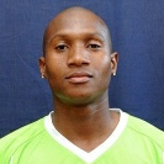 J. Mabokgwane