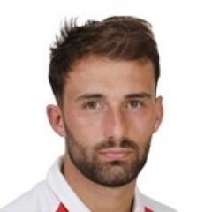 Josh Payne
