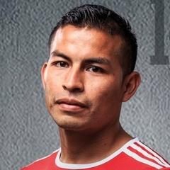 M. Barrios