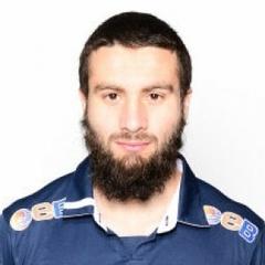 M. Hamoud