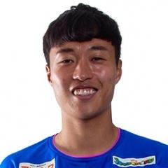 Ahn Yong-Woo