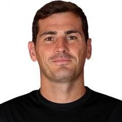 I. Casillas