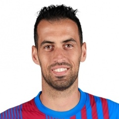 S. Busquets
