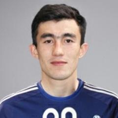 Z. Kozhamberdy