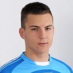 B. Mijailovic