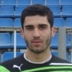 G. Begashvili