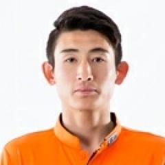 Kim Ji-Un